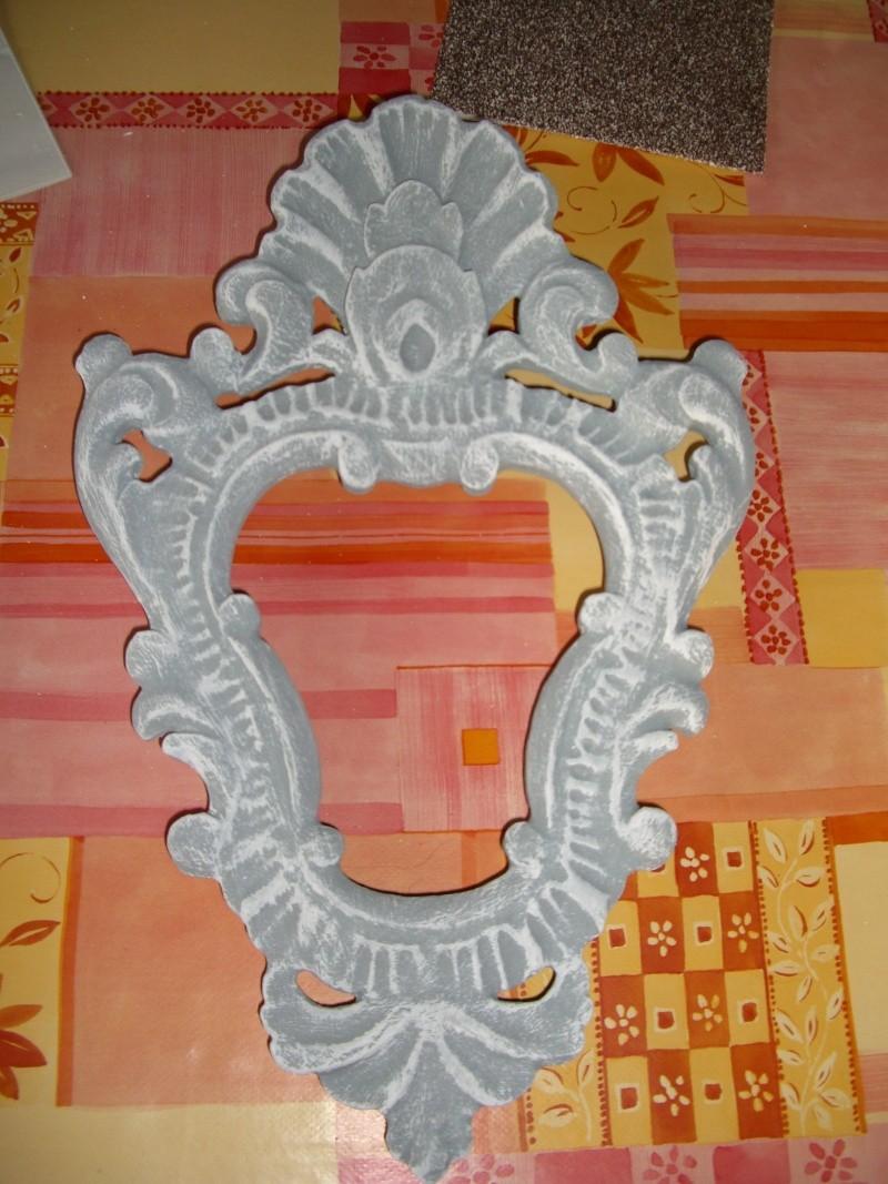 Meuble de la chambre reminette for Teindre un meuble deja teint