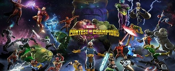 Prestige Alliances - Marvel Champions