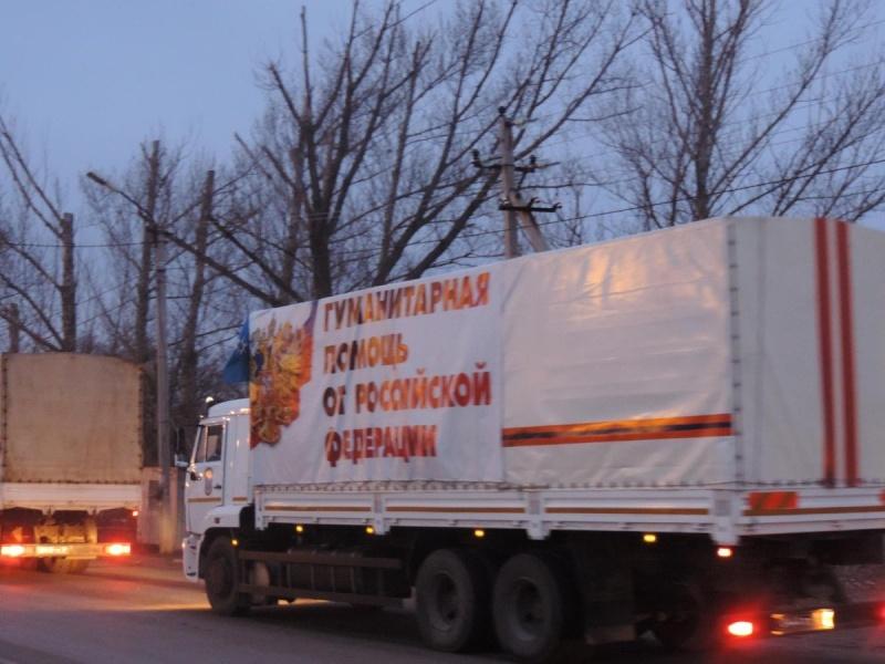 Russie-Ukraine Le consommateur grand perdant de la