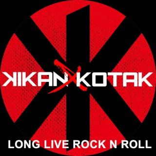 Kikan X Kotak - Long Live Rock n Roll