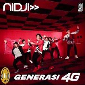 Nidji - Generasi 4G