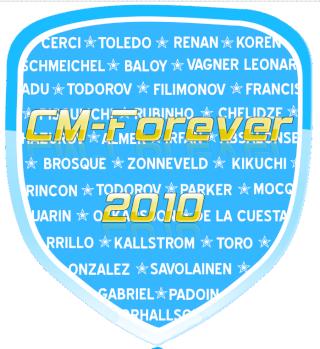 CM-Forever