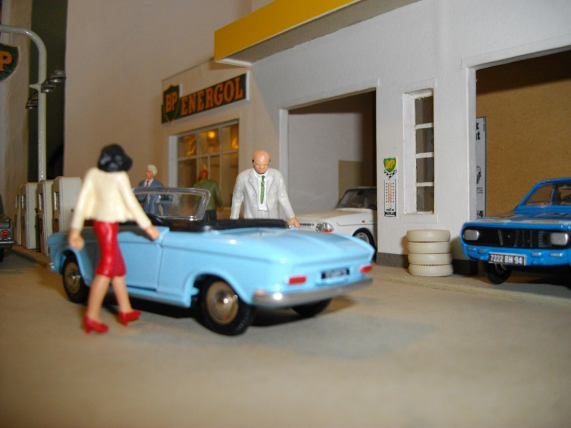 Le garage de skippy page 4 for Garage peugeot beaune