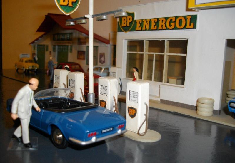 Le garage de skippy page 5 for Garage mercedes corse