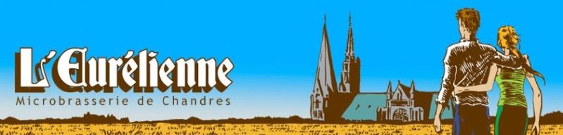 L'Eurélienne : Micro-Brasserie de Chandres