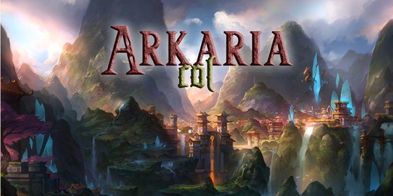 Arkaria