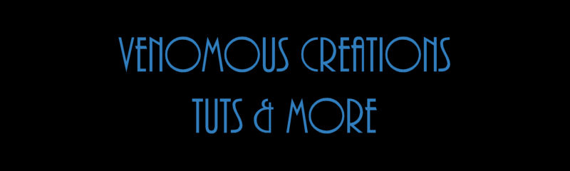 Venomous Creations