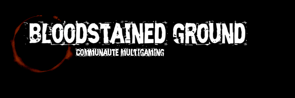 Bloodstained Ground
