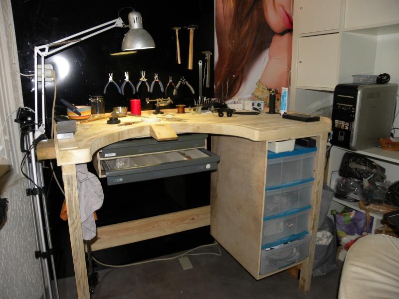 mon tabli maison et l 39 atelier. Black Bedroom Furniture Sets. Home Design Ideas