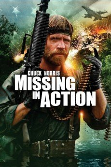 فيلم Missing in Action