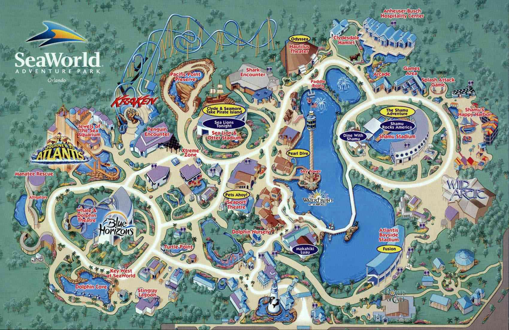 Seaworld map pdf seaworld usa states map collections seaworld map pdf with t4857 mappa dei parchi a tema in florida on aquatica together with gumiabroncs Images