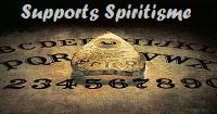 Supports spiritisme