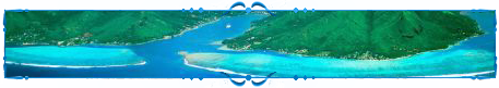 Острова Андромеды