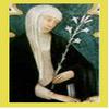 San Catalina de Siena