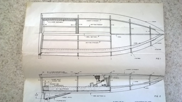 Plans For Dumas Short Stuff Fits