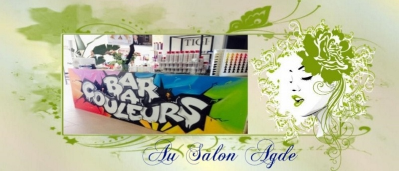 Au Salon agde