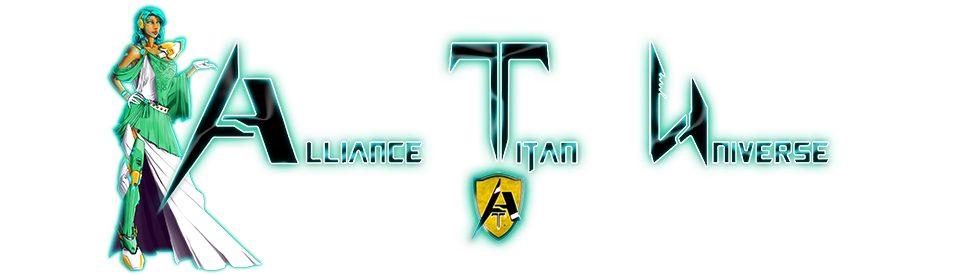 Alliance Titan Universe