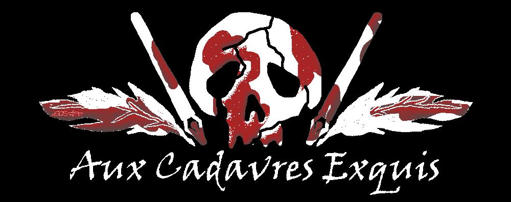 Aux Cadavres Exquis !