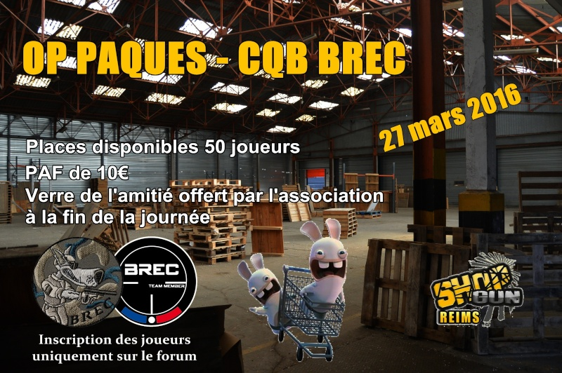 Rencontre airsoft 2016