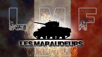 LES MARAUDEURS FRANCAIS