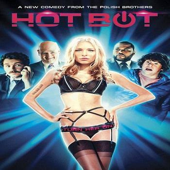 فيلم Hot Bot 2016 مترجم دي فى دي
