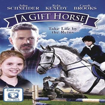 فيلم A Gift Horse 2015 مترجم دي فى دي