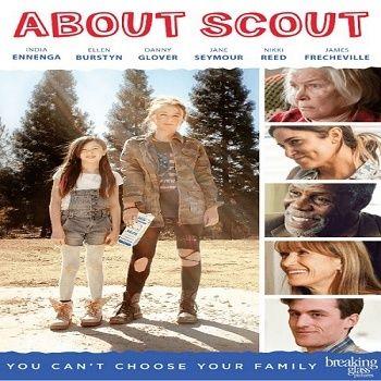 فيلم About Scout 2015 مترجم دي فى دي