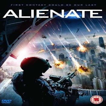 فيلم Alienate 2016 مترجم دي فى دي