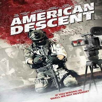 فيلم American Descent 2014 مترجم دي فى دي