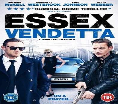 فيلم Essex Vendetta 2016 مترجم دي فى دي
