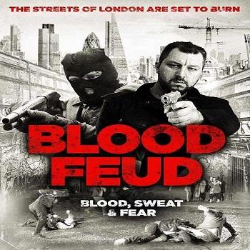 فيلم Blood Feud 2015 مترجم دي فى دي