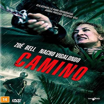 فيلم Camino 2015 مترجم دي فى دي