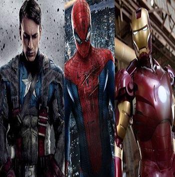 الظهور الاول لـ Spider-Man خلال التريلر Captain America 3