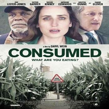 فيلم Consumed 2015 مترجم دي فى دي