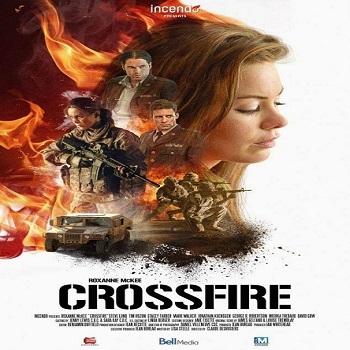فيلم Crossfire 2016 مترجم دي فى دي