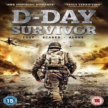 فيلم D-Day Survivor 2014 مترجم دي فى دي