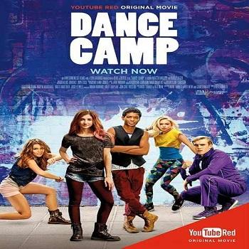 فيلم Dance Camp 2016 مترجم دي فى دي