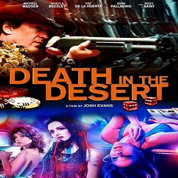 فيلم Death in the Desert 2015 مترجم دي فى دي
