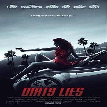 فيلم Dirty Lies 2016 مترجم دي فى دي