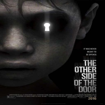 فيلم The Other Side of the Door 2016 مترجم 720p دي فى دي