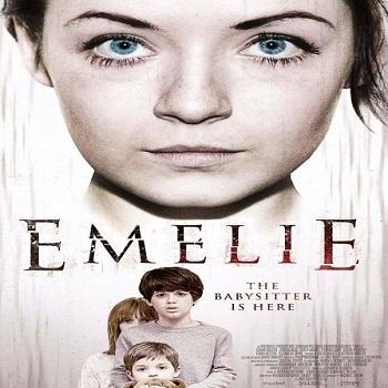 فيلم Emelie 2015 مترجم دي فى دي