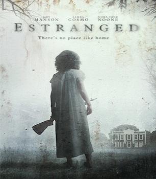 فيلم Estranged 2015 مترجم دي فى دي