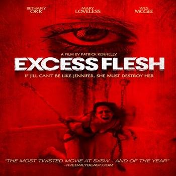 فيلم Excess Flesh 2015 مترجم دي فى دي