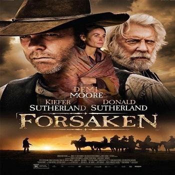 فيلم Forsaken 2015 مترجم دي فى دي