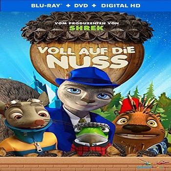 فيلم Get Squirrely 2015 مترجم بلوراى