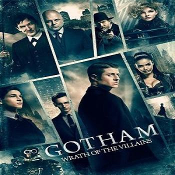مُترجم الحلقة الـ(13) من Gotham 2015 الموسم الثانى