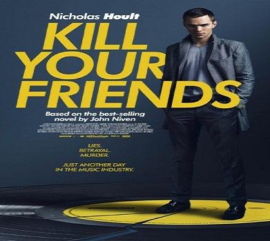 فيلم Kill Your Friends 2015 مترجم بلوراي