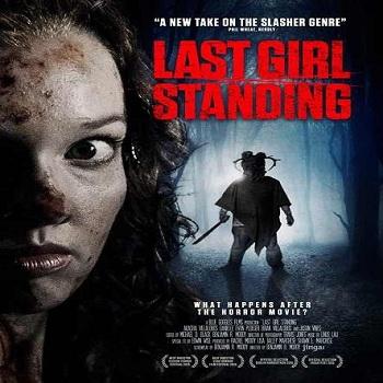 فيلم Last Girl Standing 2015 مترجم دي فى دي