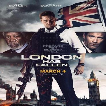 فيلم London Has Fallen 2016 مترجم كــــام