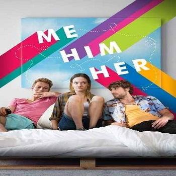 فيلم Me Him Her 2015 مترجم دي فى دي